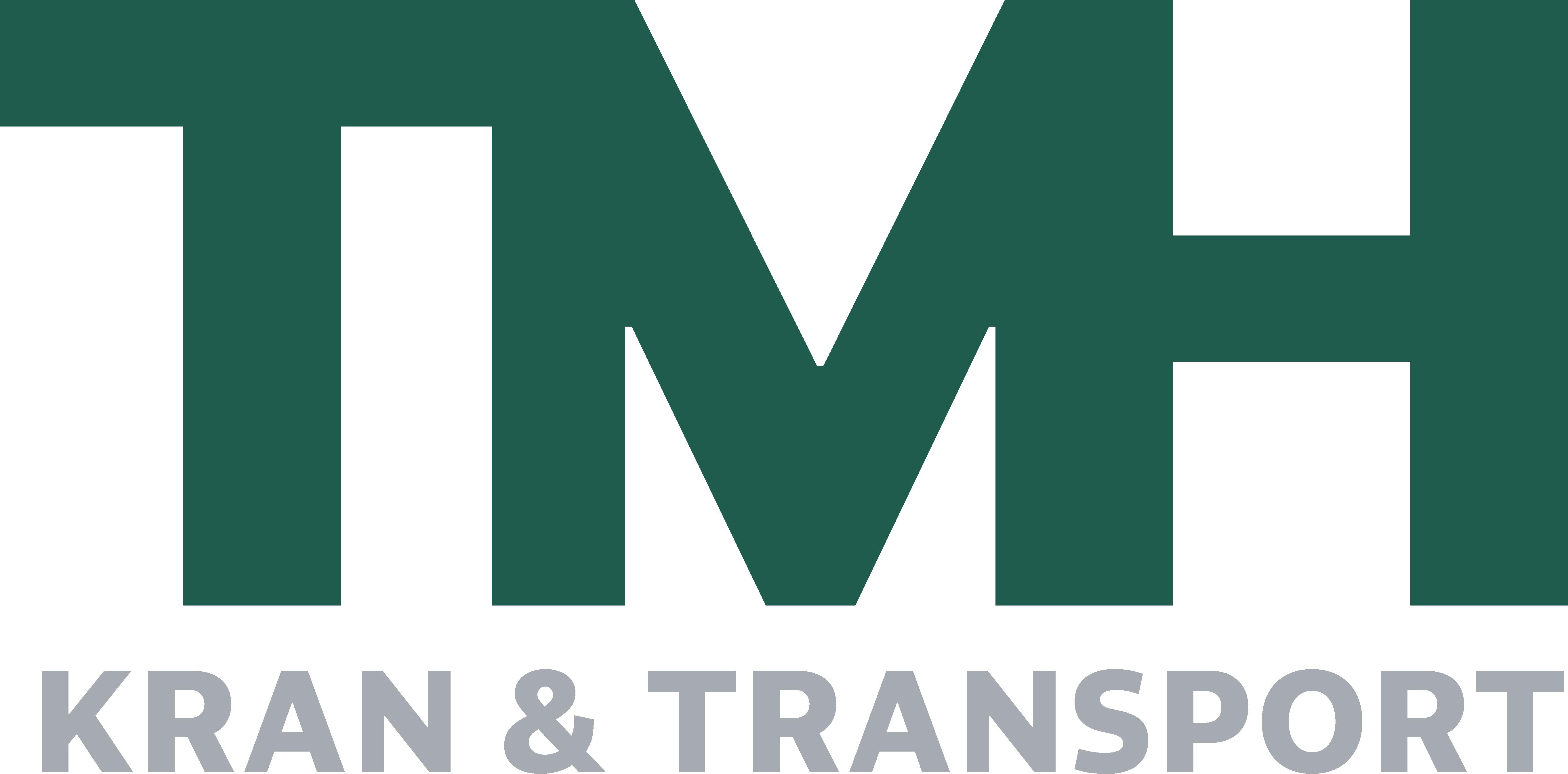 TMHKran og Transport Agder